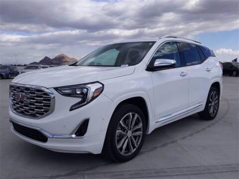2018 GMC Terrain for sale at Camelback Volkswagen Subaru in Phoenix AZ