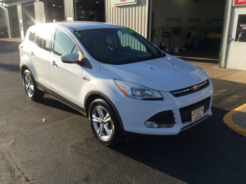 2014 Ford Escape for sale at TRI-STATE AUTO OUTLET CORP in Hokah MN