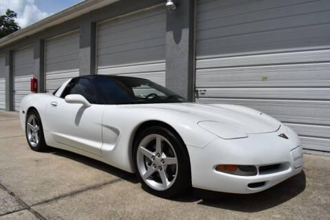 2000 Chevrolet Corvette for sale at Advantage Auto Group Inc. in Daytona Beach FL