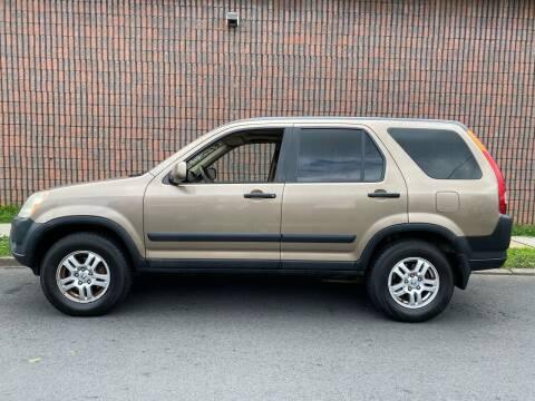2003 Honda CR-V for sale at G1 AUTO SALES II in Elizabeth NJ