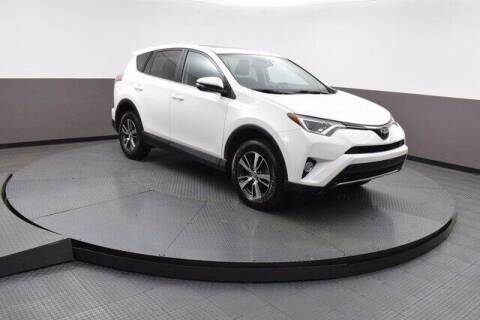 2018 Toyota RAV4 for sale at Hickory Used Car Superstore in Hickory NC