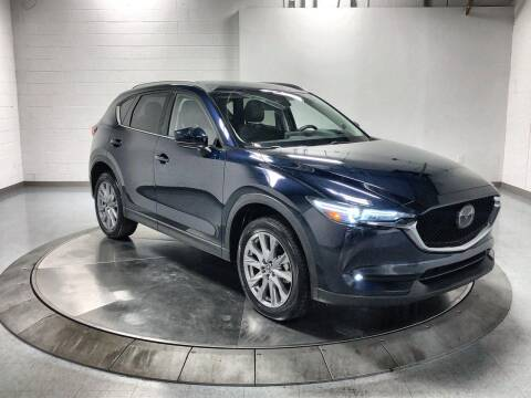 2020 Mazda CX-5 for sale at CU Carfinders in Norcross GA