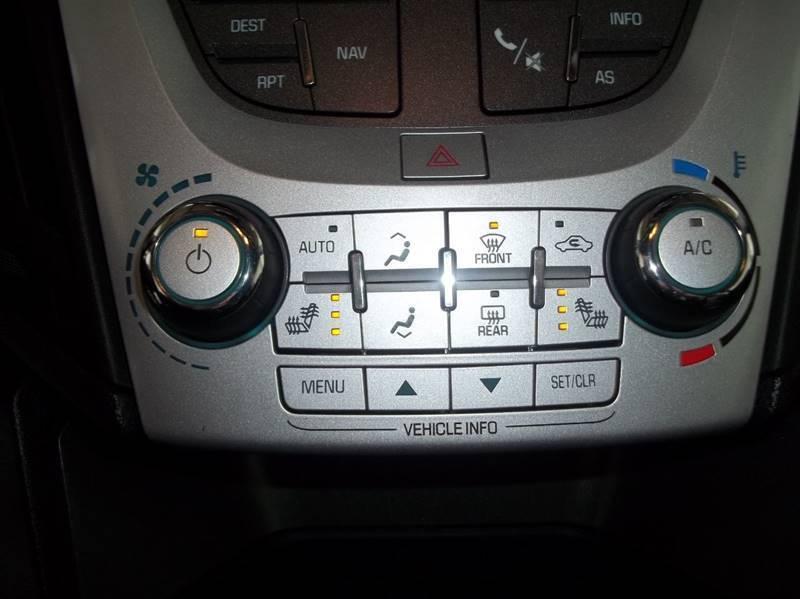 2017 Chevrolet Equinox AWD LT 4dr SUV w/1LT - Albion NE