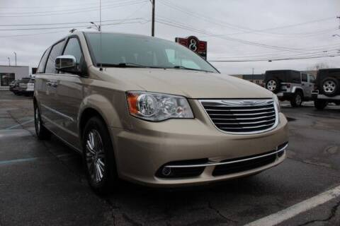 2013 Chrysler Town and Country for sale at B & B Car Co Inc. in Clinton Twp MI