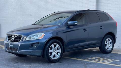 2010 Volvo XC60 for sale at Carland Auto Sales INC. in Portsmouth VA