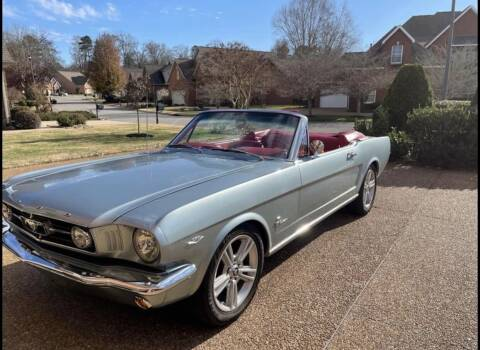 1964 Ford Mustang for sale at Classic Auto Haus in Geneva IL