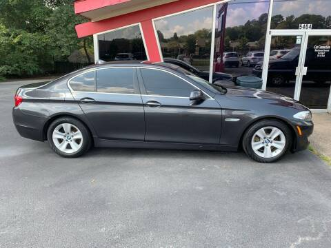 2011 BMW 5 Series for sale at Car Connection in Little Rock AR