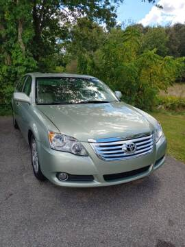 2008 Toyota Avalon for sale at Best Choice Auto Market in Swansea MA