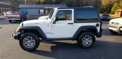 2015 Jeep Wrangler for sale at Elite Auto Brokers in Lenoir NC