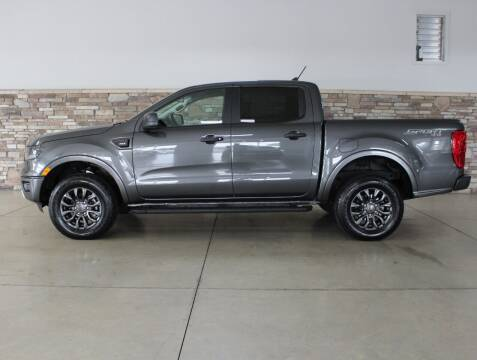 2019 Ford Ranger for sale at Bud & Doug Walters Auto Sales in Kalamazoo MI