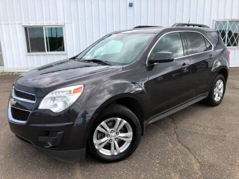 2015 Chevrolet Equinox for sale at STATELINE CHEVROLET BUICK GMC in Iron River MI