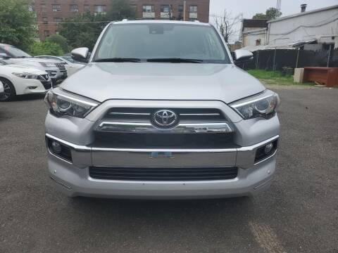 2020 Toyota 4Runner for sale at OFIER AUTO SALES in Freeport NY