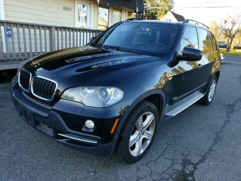 2008 BMW X5 for sale at Life Auto Sales in Tacoma WA