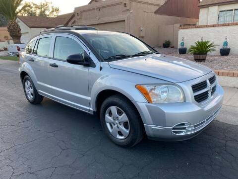 2012 Dodge Caliber for sale at EV Auto Sales LLC in Sun City AZ