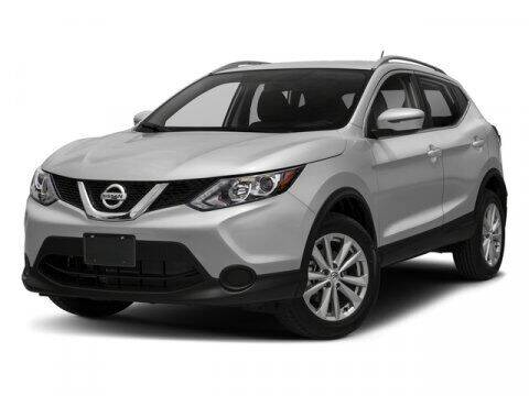 2017 Nissan Rogue Sport for sale at Certified Luxury Motors in Great Neck NY