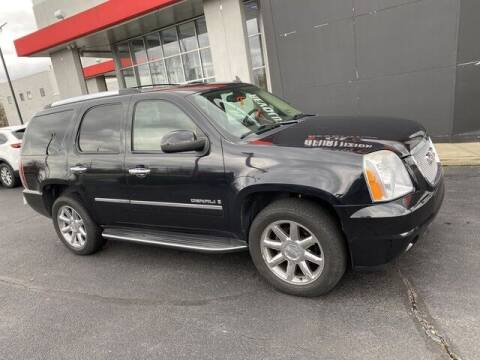 2009 GMC Yukon for sale at Car Revolution in Maple Shade NJ