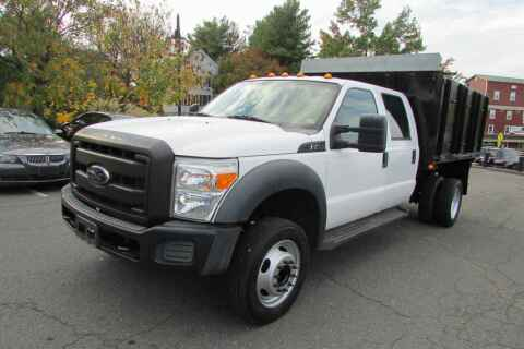 2012 Ford F-450 Super Duty for sale at Purcellville Motors in Purcellville VA
