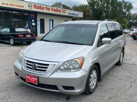 2008 Honda Odyssey for sale at H4T Auto in Toledo OH