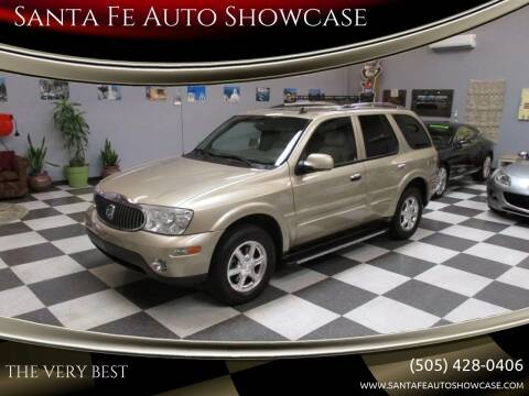 2006 Buick Rainier for sale at Santa Fe Auto Showcase in Santa Fe NM