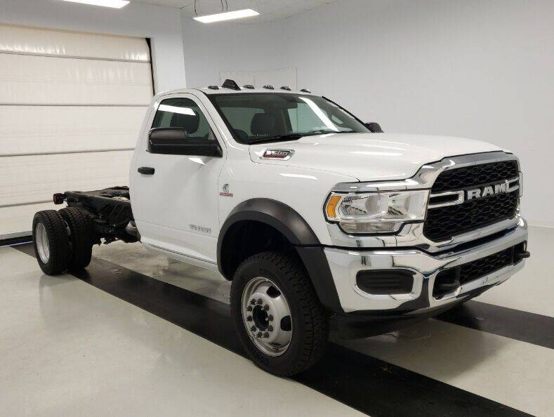 2019 RAM Ram Chassis 5500 for sale in Dassel, MN