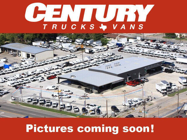 2009 Ford F-650 Super Duty for sale at CENTURY TRUCKS & VANS in Grand Prairie TX