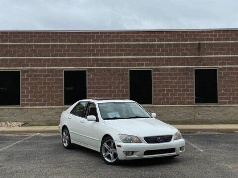 2002 Lexus IS 300 for sale at A To Z Autosports LLC in Madison WI