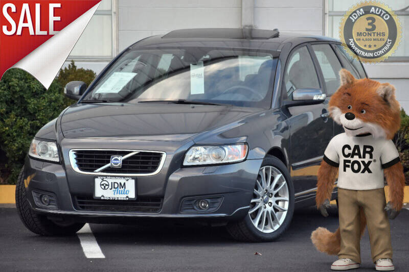 2010 Volvo V50 for sale at JDM Auto in Fredericksburg VA