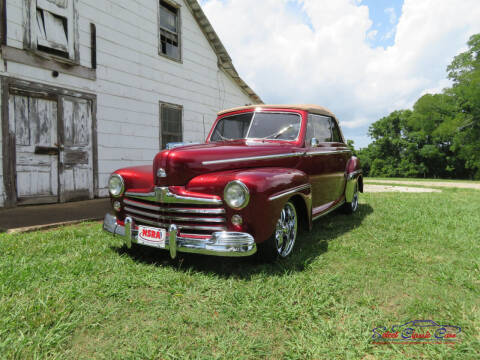 1948 Ford Deluxe for sale at SelectClassicCars.com in Hiram GA