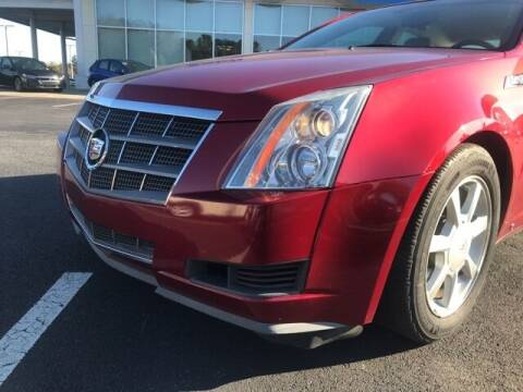 2008 Cadillac CTS for sale at Southern Auto Solutions - Georgia Car Finder - Southern Auto Solutions - Lou Sobh Honda in Marietta GA