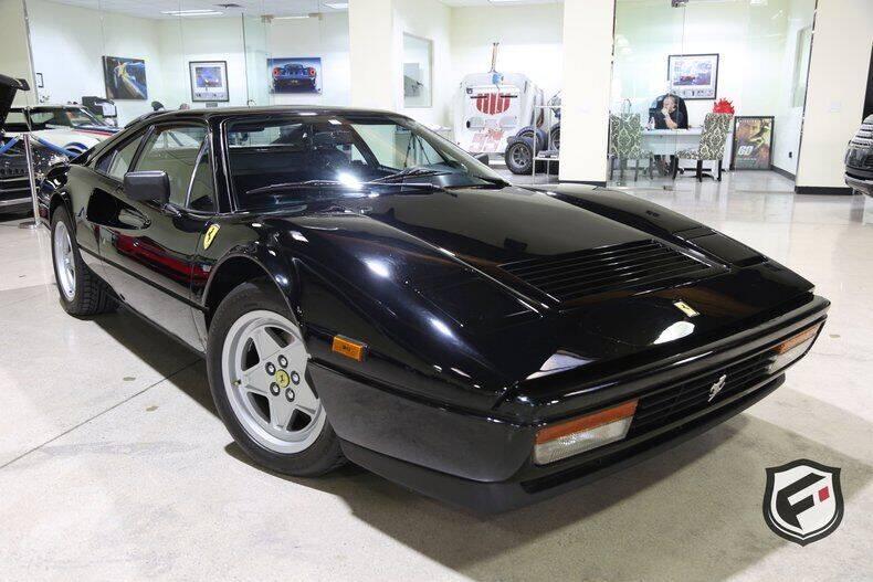 1986 Ferrari 328 GTB for sale in Chatsworth, CA