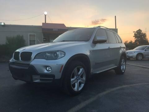 2010 BMW X5 for sale at Saipan Auto Sales in Houston TX