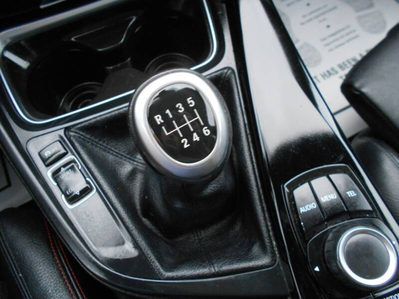 2012 BMW 3 Series for sale at H & R Auto in Arlington VA