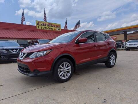 2017 Nissan Rogue Sport for sale at CarZoneUSA in West Monroe LA