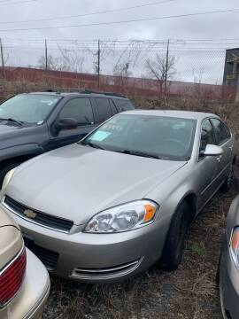 2006 Chevrolet Impala for sale at Big Bills in Milwaukee WI