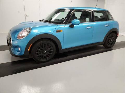 2018 MINI Hardtop 4 Door for sale at Florida Fine Cars - West Palm Beach in West Palm Beach FL