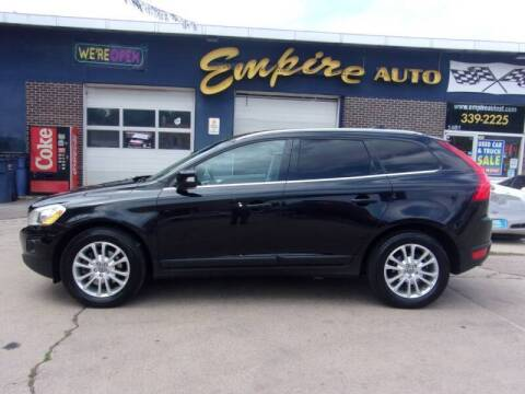 2010 Volvo XC60 for sale at Empire Auto Sales in Sioux Falls SD