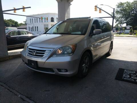 2009 Honda Odyssey for sale at ROBINSON AUTO BROKERS in Dallas NC