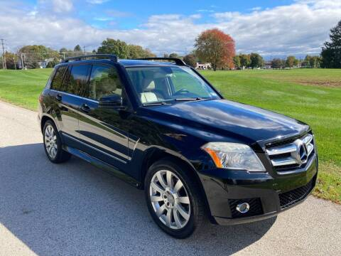 2010 Mercedes-Benz GLK for sale at Good Value Cars Inc in Norristown PA