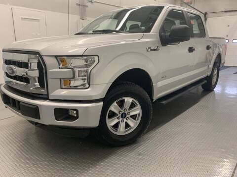 2015 Ford F-150 for sale at TOWNE AUTO BROKERS in Virginia Beach VA