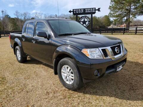2019 Nissan Frontier for sale at Bratton Automotive Inc in Phenix City AL