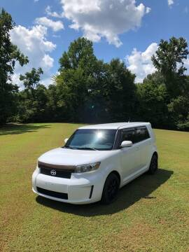 2009 Scion xB for sale at Gregs Auto Sales in Batesville AR