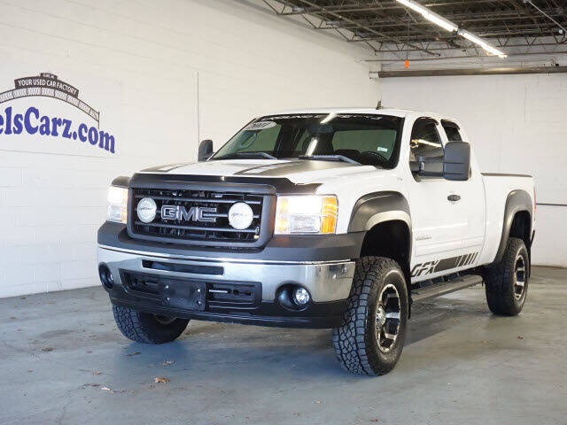 2011 GMC Sierra 1500 for sale at JOELSCARZ.COM in Flushing MI