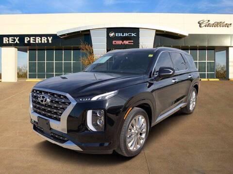 2020 Hyundai Palisade for sale at AutoJacksTX.com in Nacogdoches TX