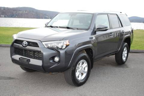 2014 Toyota 4Runner for sale at New Milford Motors in New Milford CT