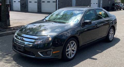 2012 Ford Fusion for sale at Cars 2 Love in Delran NJ