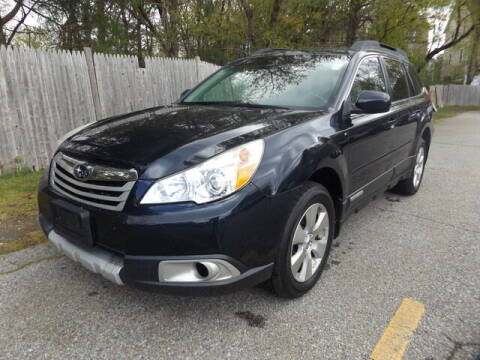 2008 Subaru Forester for sale at Wayland Automotive in Wayland MA