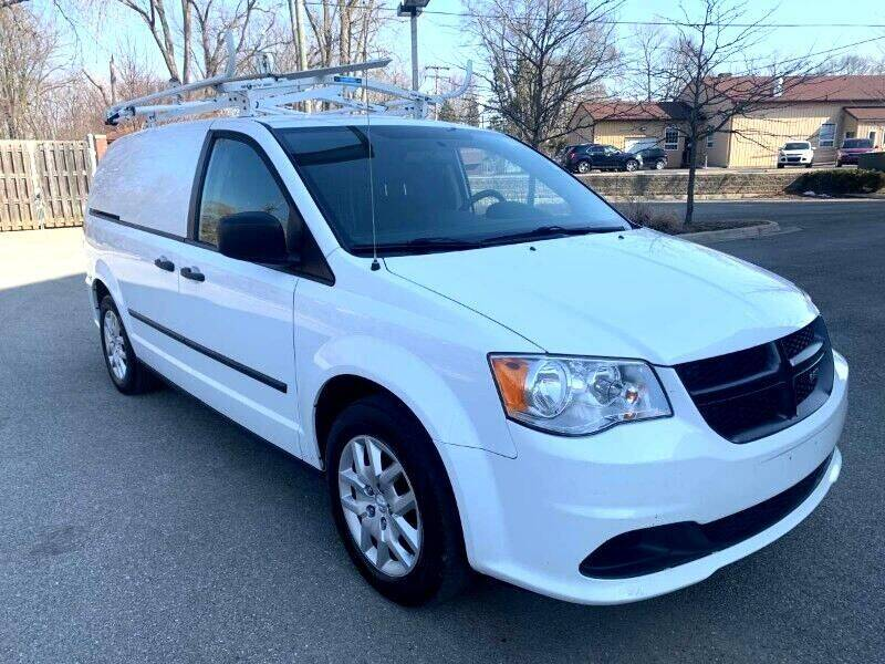2015 RAM C/V for sale in Dundee, MI