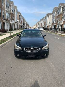 2006 BMW 5 Series for sale at Pak1 Trading LLC in South Hackensack NJ