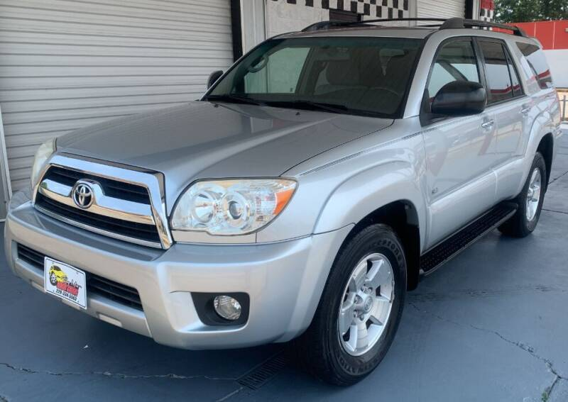 2007 Toyota 4Runner for sale at Tiny Mite Auto Sales in Ocean Springs MS