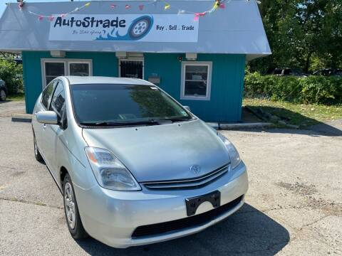 2005 Toyota Prius for sale at Autostrade in Indianapolis IN